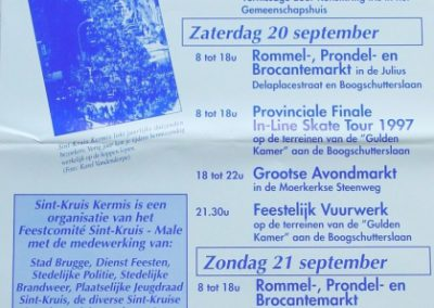 Affiche 1997