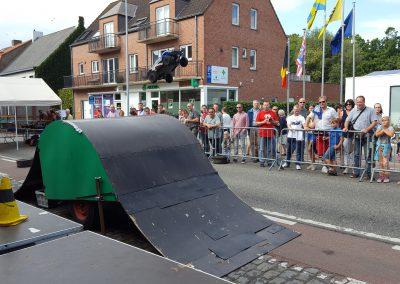 Racewagens Neverland (2)