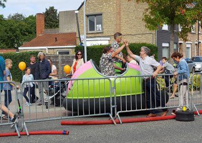 Straattheater racebob (3)