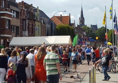 Volk Oude Hoogweg